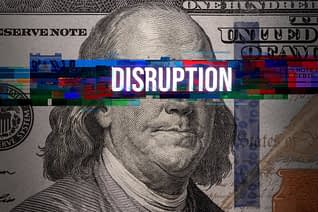 Supply chain ransomware disruption
