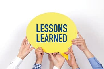 Incident Response Strategy Lessons Learned