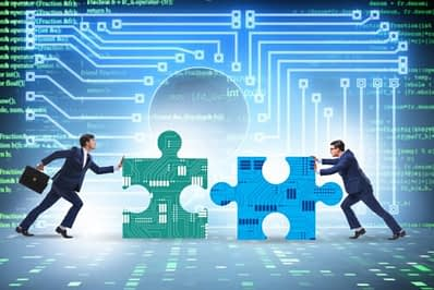 cybersecurity collaboration