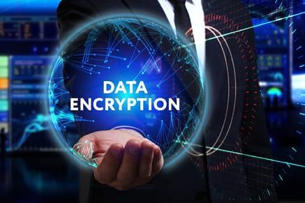 Data Encryption image