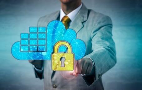 Cloud security controls image