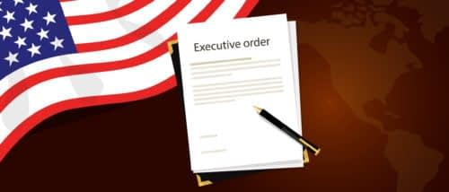 federal incident respons reporting and executive order