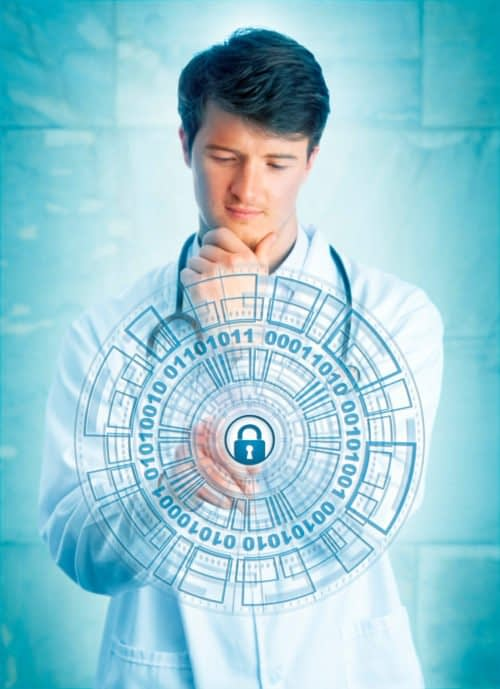 The Unique Challenges of Healthcare Cybersecurity & How to Reduce Your Organization's Risks